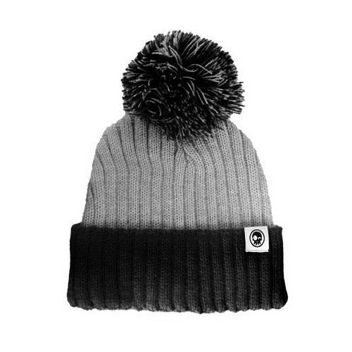 Headster Kids - Tuques 2Tone noir