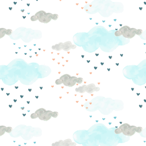 Couverture Oops - Nuage