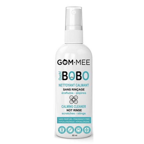 Gom-mee nettoyant apaisant Ouch bobo