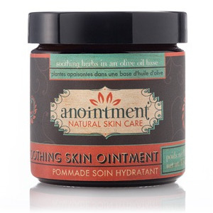 Anointment Natural Skin Care - Pommade soin hydratant