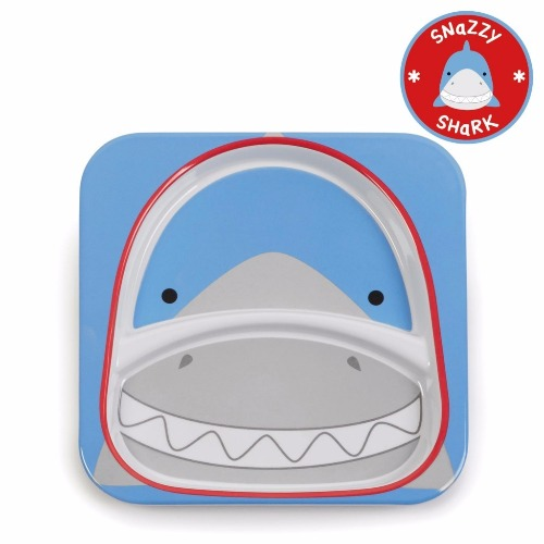 Snazzy le requin