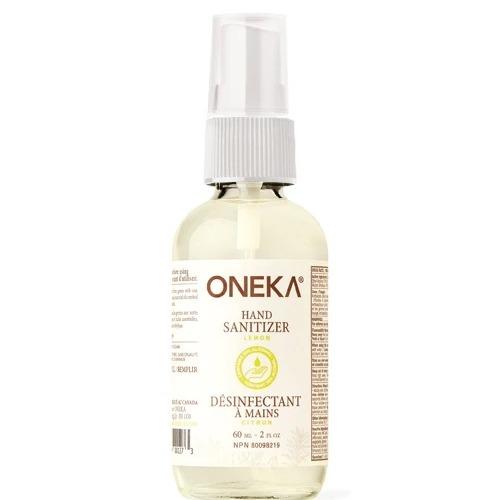 Oneka désinfectant à mains