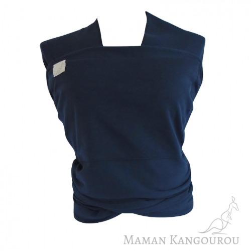 Porte-bébé extensible maman kangourou