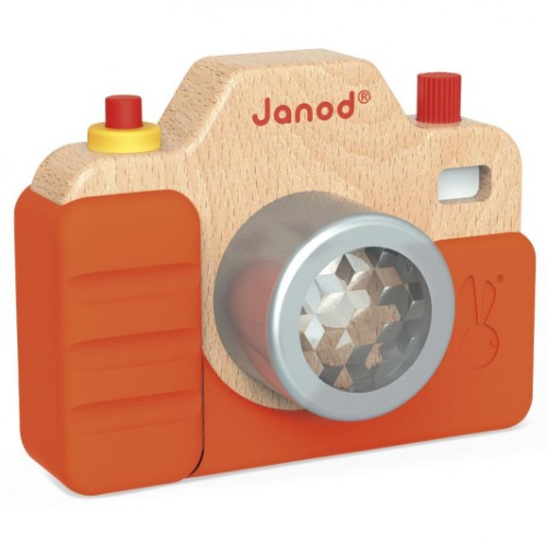 Janod - Appareil photo sonore