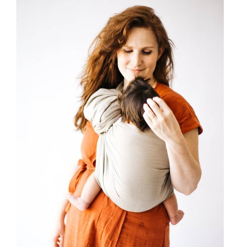 Kyte Baby - Ring sling driftwood