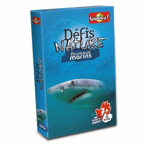 Défi Nature