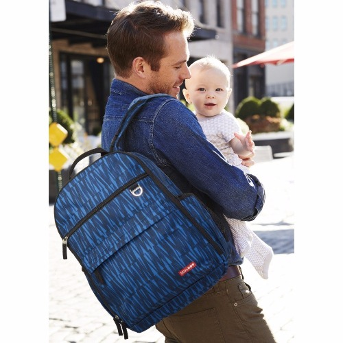 sac duo backpack blue graffiti démo2