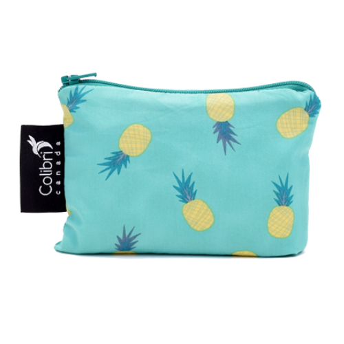 Colibri - Sac à collation Ananas