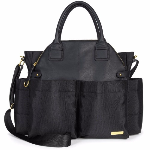 Sac à couches Skip Hop - Chelsea Downtown Chic Satchel