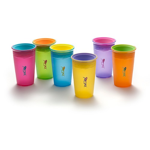 Verres WOW! Cup Juicy